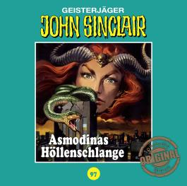 John Sinclair Tonstudio Braun - Folge 97