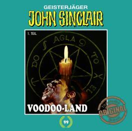 John Sinclair Tonstudio Braun - Folge 99