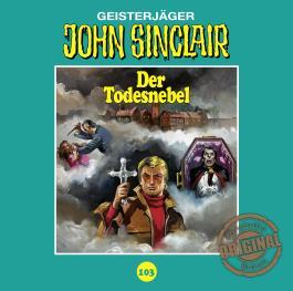 John Sinclair Tonstudio Braun - Folge 103