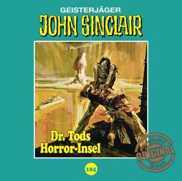 John Sinclair Tonstudio Braun - Folge 104