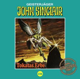 John Sinclair Tonstudio Braun - Folge 106