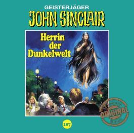 John Sinclair Tonstudio Braun - Folge 107