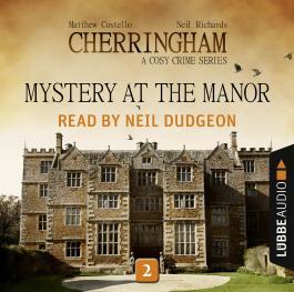 Cherringham - Episode 02