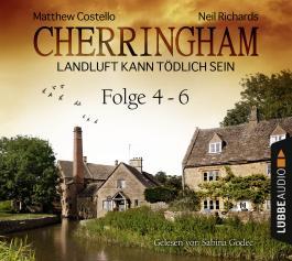 Cherringham - Sammelband 02