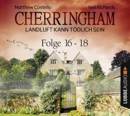 Cherringham - Sammelband 06