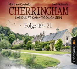 Cherringham - Sammelband 07