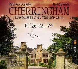 Cherringham - Sammelband 08