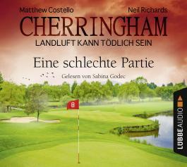Cherringham - Folge 23