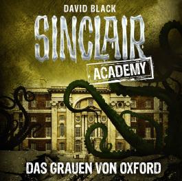 Sinclair Academy - Folge 05