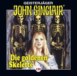 John Sinclair - Folge 120