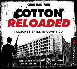 Cotton Reloaded: Falsches Spiel in Quantico