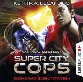 Super City Cops - Folge 03