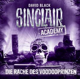 Sinclair Academy - Folge 11