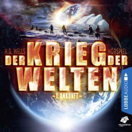 Der Krieg der Welten - Teil 01