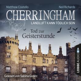 Cherringham - Folge 27