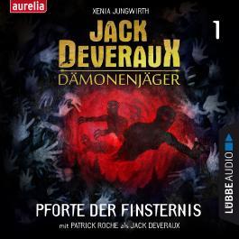 Jack Deveraux - Folge 01