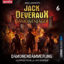 Jack Deveraux - Folge 06