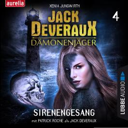 Jack Deveraux - Folge 04