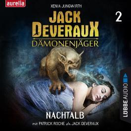 Jack Deveraux - Folge 02