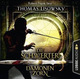 Die Schwerter - Folge 09