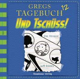 Gregs Tagebuch 12 - Und tschüss!