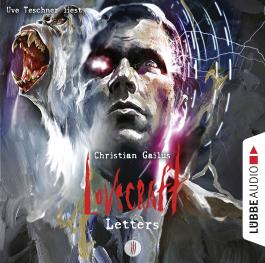 Lovecraft Letters - Folge 03