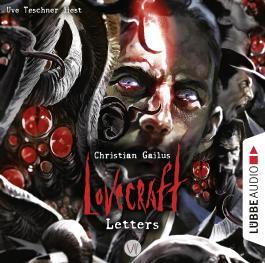 Lovecraft Letters - Folge 07