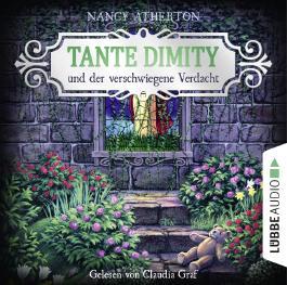 Tante Dimity und der verschwiegene Verdacht - Wie alles begann
