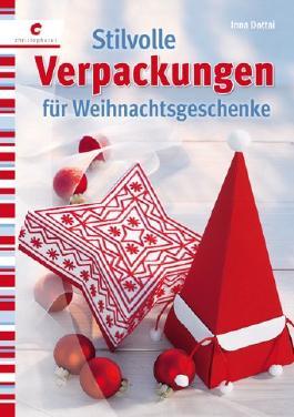 Stilvolle Verpackungen für Weihnachtsgeschenke