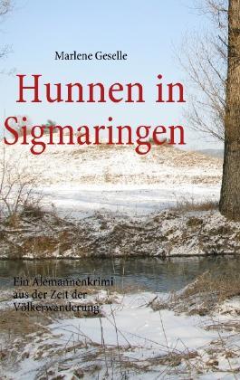 Hunnen in Sigmaringen