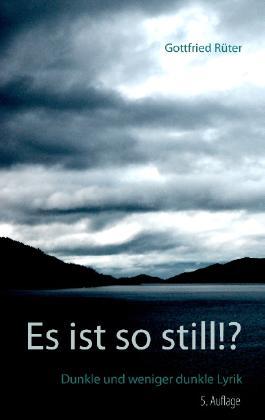 Es ist so still!?