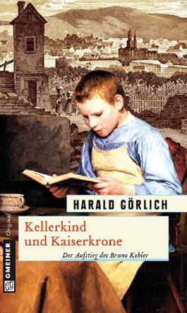 Kellerkind und Kaiserkrone