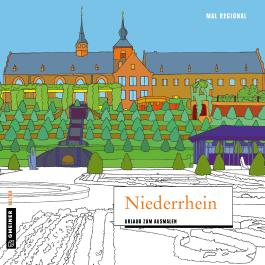 MAL REGIONAL - Niederrhein