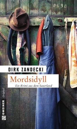 Mordsidyll: Kriminalroman (Krimi im Gmeiner-Verlag)