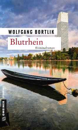Blutrhein: Kriminalroman (Kriminalromane im GMEINER-Verlag)