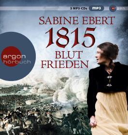 1815 – Blutfrieden