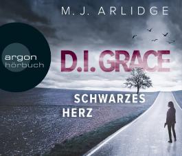 D.I. Helen Grace: Schwarzes Herz