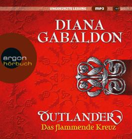 Outlander – Das flammende Kreuz