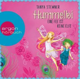 Hummelbi - Eine Fee ist keine Elfe