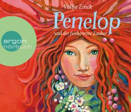 Penelop und der funkenrote Zauber