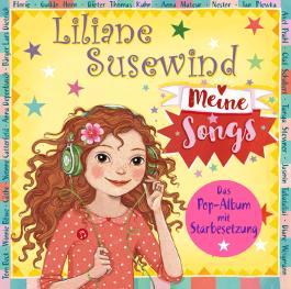 Liliane Susewind – Meine Songs