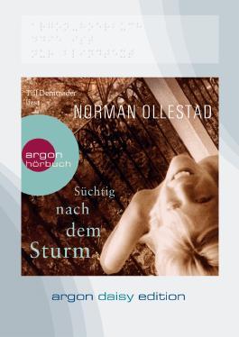 Süchtig nach dem Sturm (DAISY Edition)