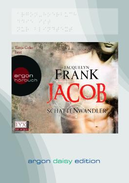 Jacob (DAISY Edition)