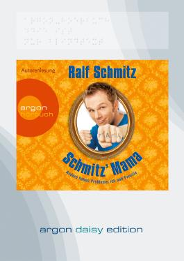 Schmitz' Mama (DAISY Edition)