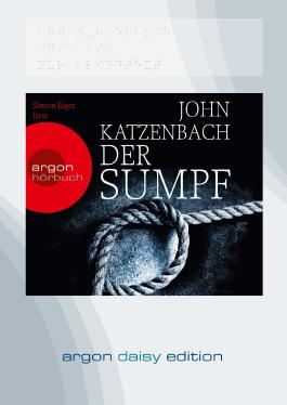 Der Sumpf (DAISY Edition)