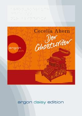Der Ghostwriter (DAISY Edition)