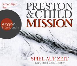 Mission – Spiel auf Zeit