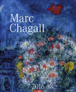 Marc Chagall 2016