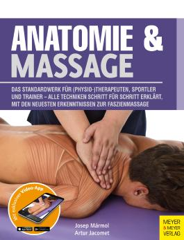 Anatomie & Massage