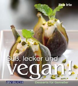 Süß, lecker und vegan